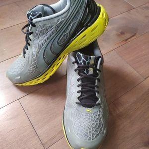 Women's sneakers Puma Running Walking shoes 6